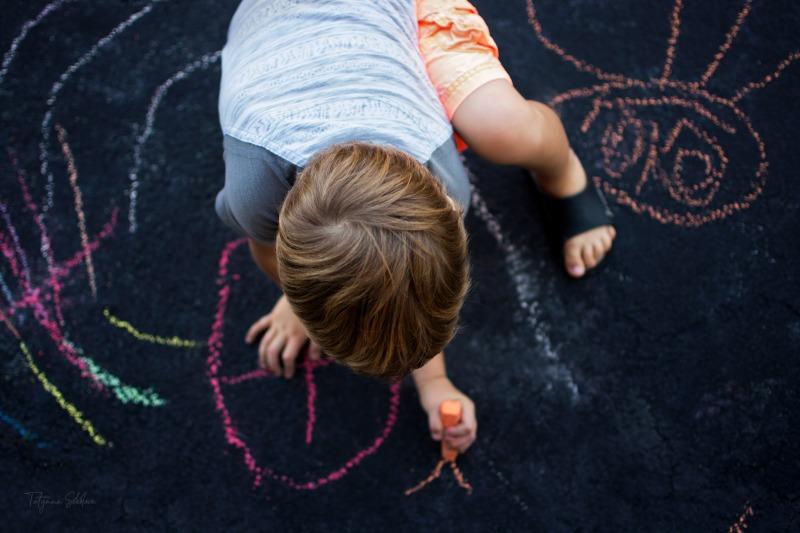 Houston Lifestyle Child and Family Photography