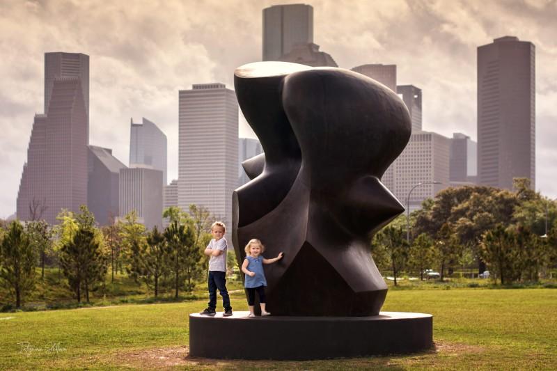 Child and Family Photographer in Houston; Houston Downtown Photo Sessions; Houston Buffalo Bayou Photo Sessions