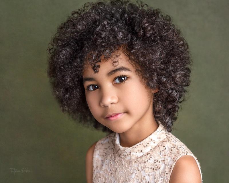Child Portrait Photographer in Houston; Fine Art Photographer in Houston; Houston Modeling Headshot Photographer